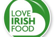 Traditional Irish Food / Irish foodies, great Irish food dishes, all things Irish food