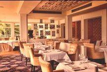 Cedars Restaurant / Tantalizing Menus by Chef Nicolas
