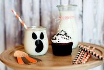 HOLIDAY | halloween / Halloween & Fall inspiration DIY, party ideas, home holiday decorating and crafts. Time for spooky decor and diy ~ Jennifer Adams #LoveComingHome