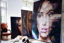Paintings / Lets look