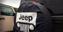 Jeep Tire Covers / Check out our huge selection of Jeep Tire Covers! At JeepWorld, we have a huge selection of Jeep Tire Covers to suit every Jeep Wrangler.