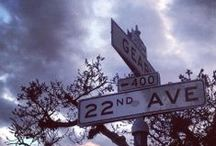 San Francisco / #free #broke San Francisco
