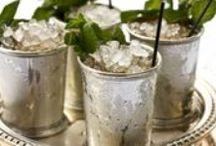 Cocktails make everything better / by Lindsay Larson