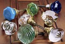 Vintage Glass / Vintage glass art...