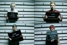 5 Seconds of Summer / by Emily Childers