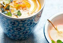 Food - Gestational diabetes / Recipes, tips and tricks