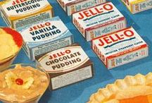 Food JELLO/DRINK / All thing to do with JELLO
