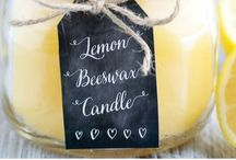 ❤️bee beauty / Beeswax Beauty & Candles
