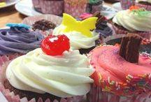 Cupcake Charity Fashion Show