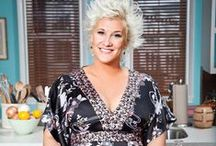 Food From Chef Anne / Recipes fro Chef Anne Burrell