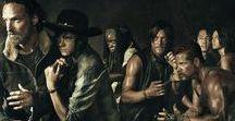 Tee Vee - The Walking Dead