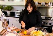 Food  From The  Barefoot Contessa / Recipes from Ina