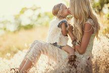 Photography - Motherhood