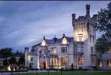 Castle Wedding!