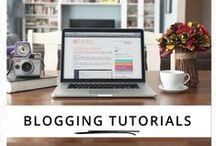 Blog Design Toolbox / Tips, Tricks, Tools and Resources for Running Your Own Blog
