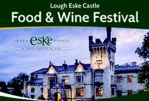 Foodie Lovers - Food & Wine Festival #LEC