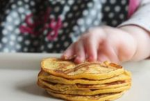 Food - BLW (Baby Led Weaning) Rapley