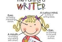 Writing is FUN!