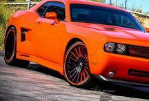 Wheels  I like