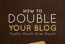 Blogging | Getting Traffic