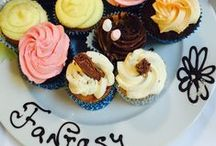 Fashion, Style, Cupcakes at LoughEskeCastle