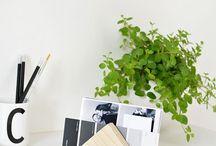 DIY ~ Desk