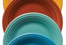 Kitchen - Plates, Cups, Bowls, Glasses, Etc.