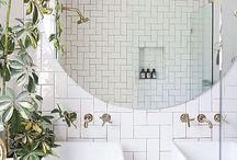 Inspiration Home: Bath