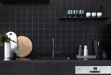 Inspiration Home: Kitchen
