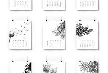 The Calendar Collection