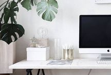 Inspiration Home: Working