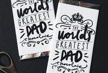 DIY ~ Fathers Day