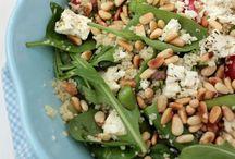 Food ~ Salad