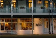 Ralph's on the Park / Nestled among the live oaks and colorful clapboard houses of mid-city New Orleans and City Park sits Ralph Brennan's Ralph's on the Park. At the heart of this vibrant eatery is New Orleans born and bred Chef Chip Flanagan, whose globally-inspired interpretations of local cuisine are influenced by the eccentricity, diversity and traditions for which New Orleans is known.