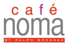 Cafe NOMA / At Café NOMA by Ralph Brennan, food and art meld together in this relaxing and intimate space, nestled among the winding lagoons and lush greens of historic City Park, and located just inside the New Orleans Museum of Art. Treat your taste buds to casual fare, from light bites of artisanal cheeses & charcuterie plates to crisp salads, warm pressed paninis and specialty flatbread pizzas.