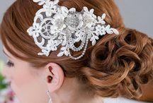 Favorite Wedding Things! / by Leah Myles