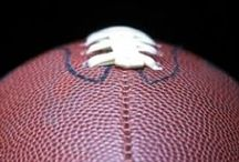 Super Bowl/Football/Tailgating / What sport enjoys a good party the most?  FOOTBALL