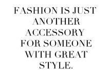 Plus size style / Plus size fashion
