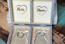 Wedding Ideas / Things I like the idea of.