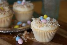 Spring Party Ideas / Mardi Gras, St. Patrick's Day, Easter, and Etc.