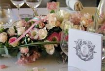 Christening party / Christening party