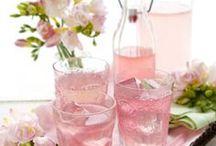 Inspiration of Romantic Pink