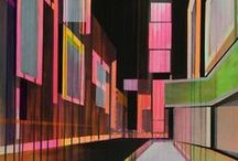 Landscape- urban