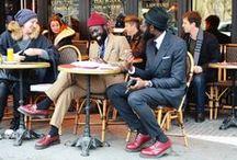MENS FASHION / Mens Street Fashion, Mens Designer Fashion, Mens Knitwear, Mens, Mens Clothing, Design, Design Inspiration