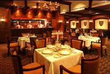The London Grill, Cinnamon Grand Colombo