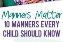 Parenting / Ideas on raising children, parenting tips.