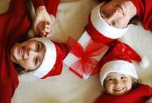 Christmas / Christmas ideas and activities for families with young children.