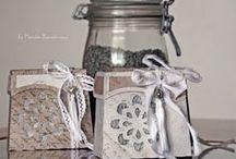 Levander / homemade gift