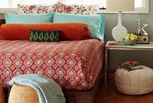 BEDROOM / Bedroom,  Bedroom Decoration, Bedroom Colours,Home Decor, House Decor , Decoration, Renovation, Decorating, Design, Colour, Color, Painting, Furniture, Home Accessories