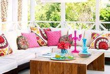 CONSERVATORY/SUNROOM / Conservatory, Garden Room, Home, Home Decor, Decorating, Design, House,Garden